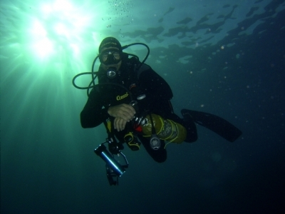 Technical Safe Air Diver (TSD)