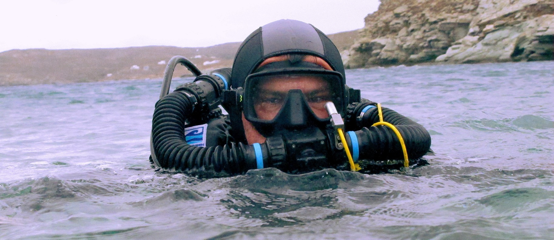 REBREATHERS CCR